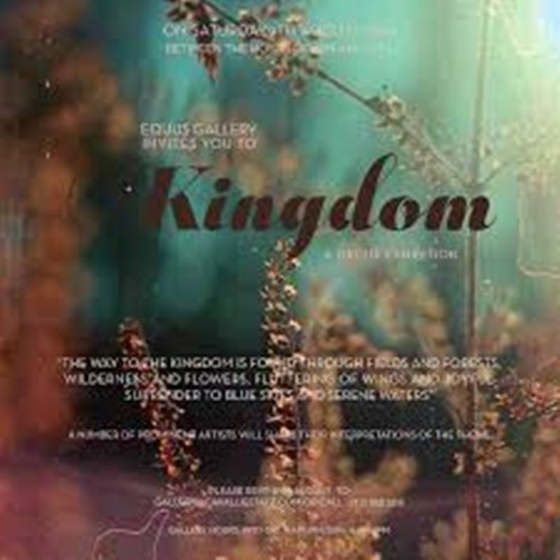 kingdom exhibition
